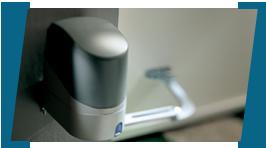 MAT-USB: Automatyka do bram NICE